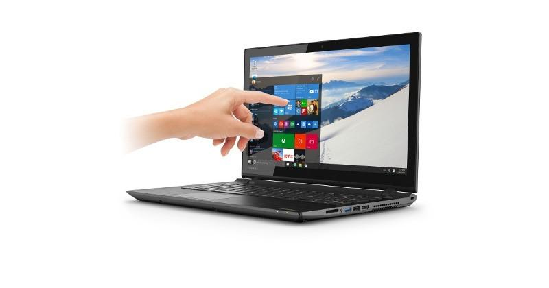 Toshiba's new Satellite S, C, and L series cover all bases