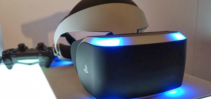 "Start saving ""several hundred dollars"" for Sony's Project Morpheus next year"