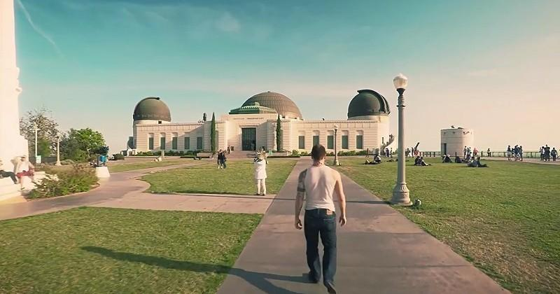 Grand Theft Auto 5 comes to life in accurate recreation