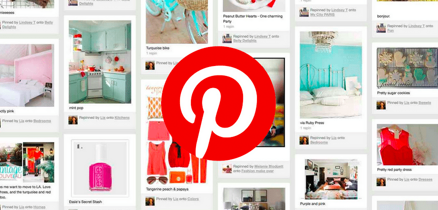 "Pinterest intros ""Buy It"" button, supports Apple Pay"