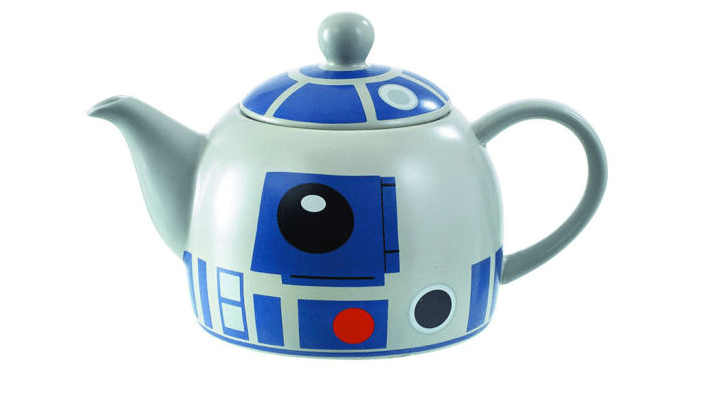 R2-D2 teapot goes up for pre-order