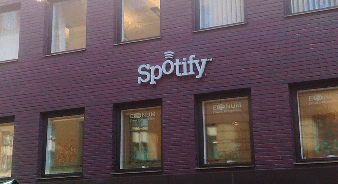 Spotify reveals it has 20m+ Premium subscribers