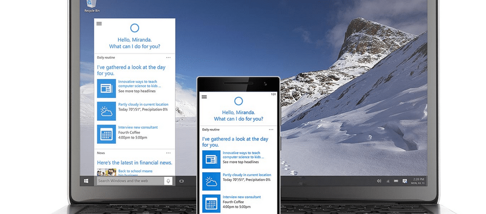 What you need to know about the free Windows 10 confusion