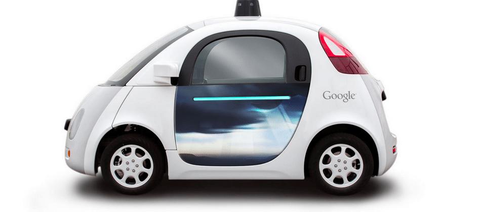 Google seeking art to put on its self-driving cars