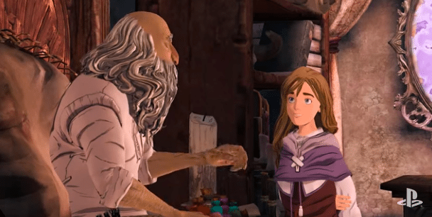 King's Quest: A Knight to Remember arrives next month