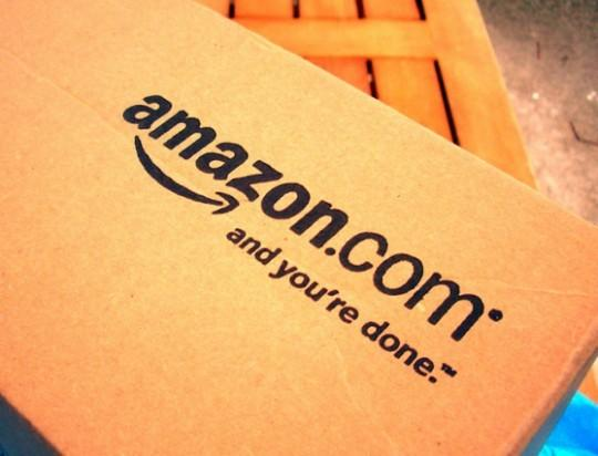 Amazon to start paying authors by number of pages read