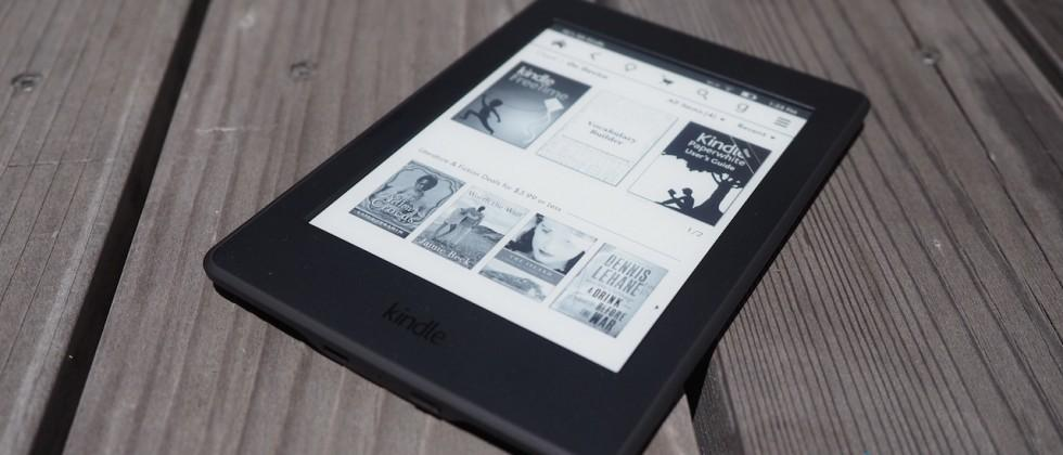 Amazon's 300dpi Kindle Paperwhite is testing my ereader loyalties