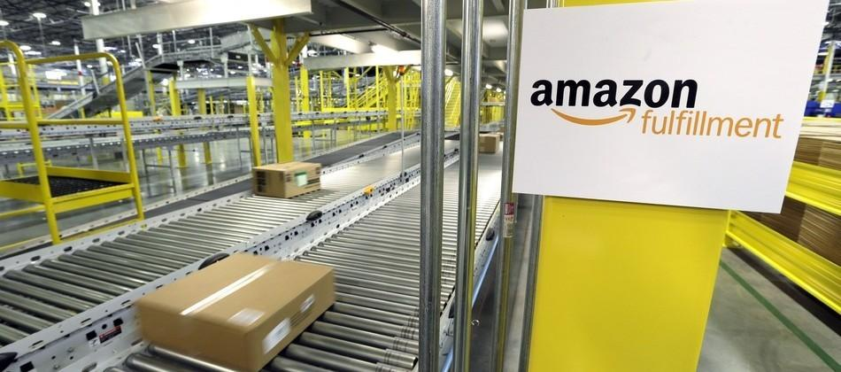 Amazon offering free shipping on small, light weight items