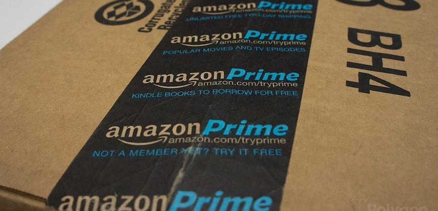 Amazon to have select Prime items shipped from merchants
