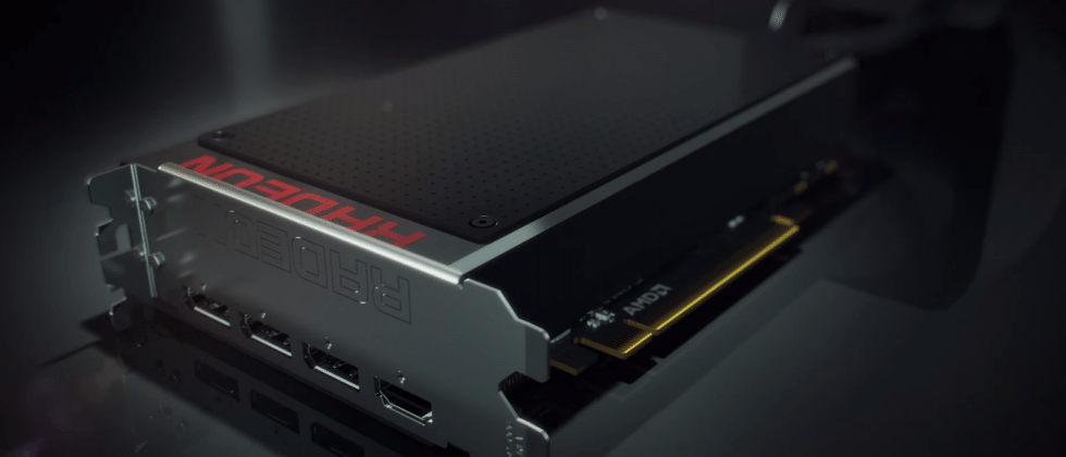 AMD R9 Fury X leads Radeon 300 into NVIDIA battle