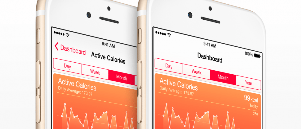 Apple iOS 9 goes in-depth on reproductive health