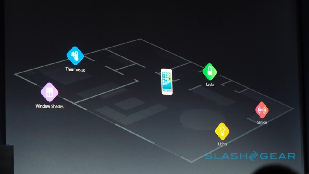 Apple HomeKit new devices