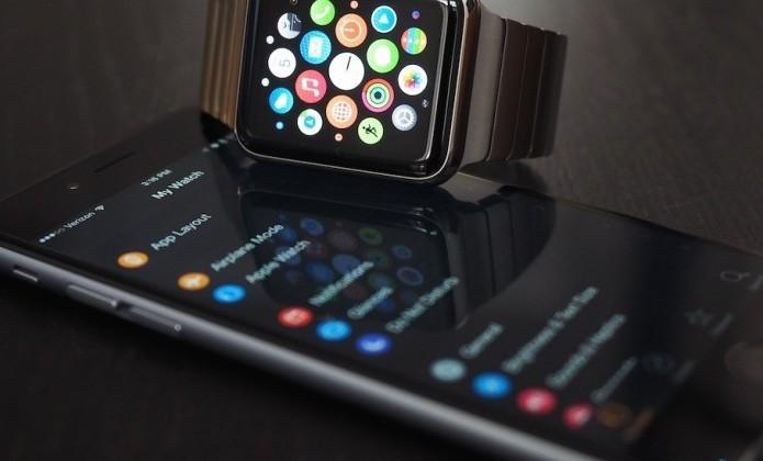 Apple Watch gaining 3x the developer interest of first iPhones, iPads