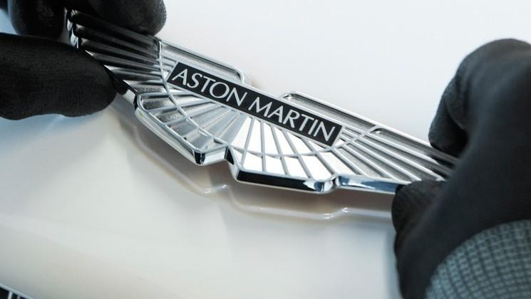 Aston Martin CEO says future will include hybrid model