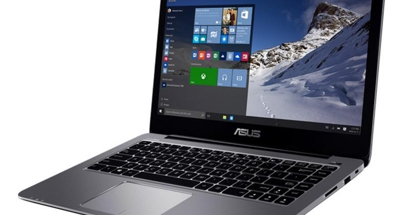 ASUS EeeBook E403SA promises 12 hours of video streaming per charge