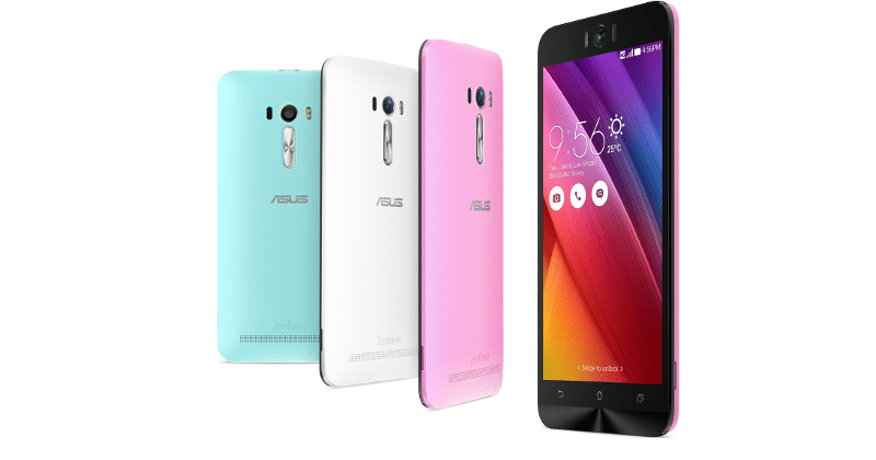 ASUS ZenFone Selfie comes with 13MP shooters