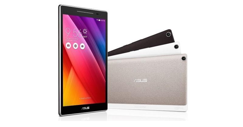 "ASUS ZenPad tablets flaunt ""customizable"" covers"
