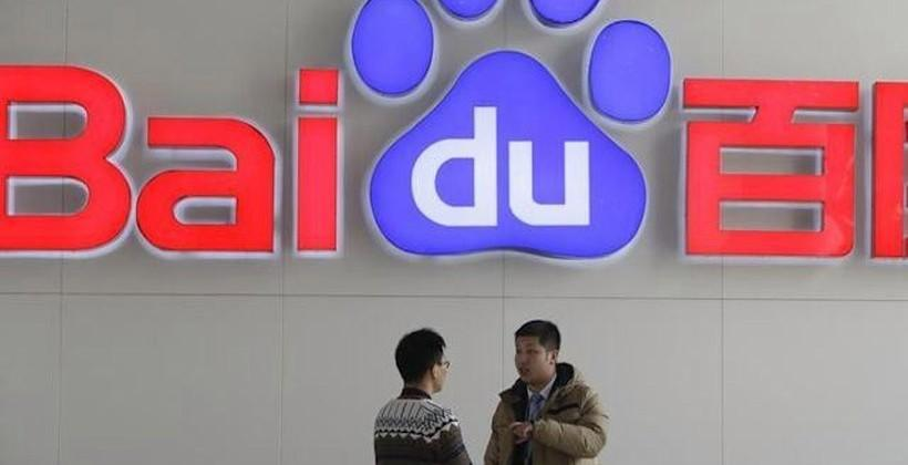 Baidu team banned from AI competition after breaking rules