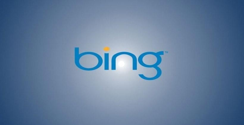 Bing to Encrypt all search traffic by default