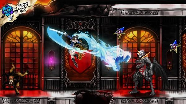 Castlevania creator's Bloodstained now most funded Kickstarter game