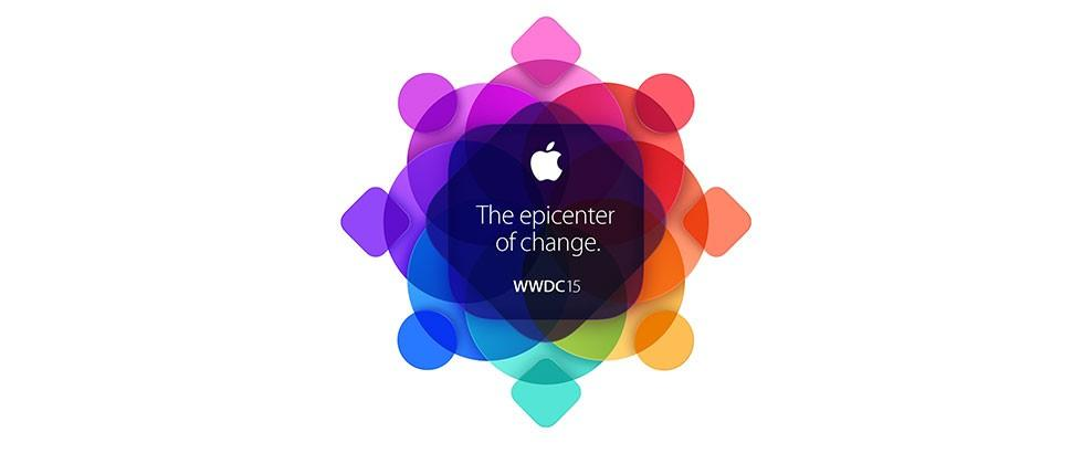 Five things we're expecting from WWDC 2015