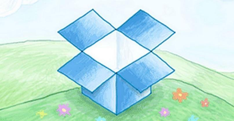 Dropbox boosts business cred with 2-factor security