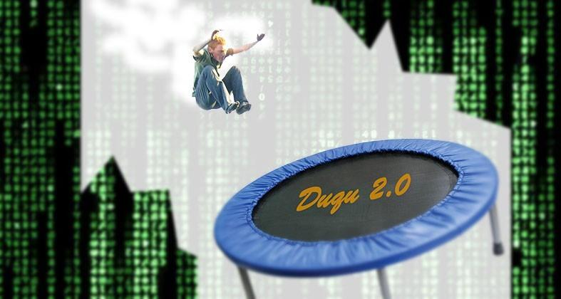 "Stuxnet malware child hits Kaspersky with ""zero-day trampoline"""
