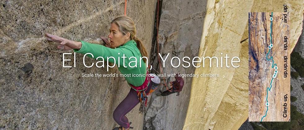 Google's epic response to El Capitan