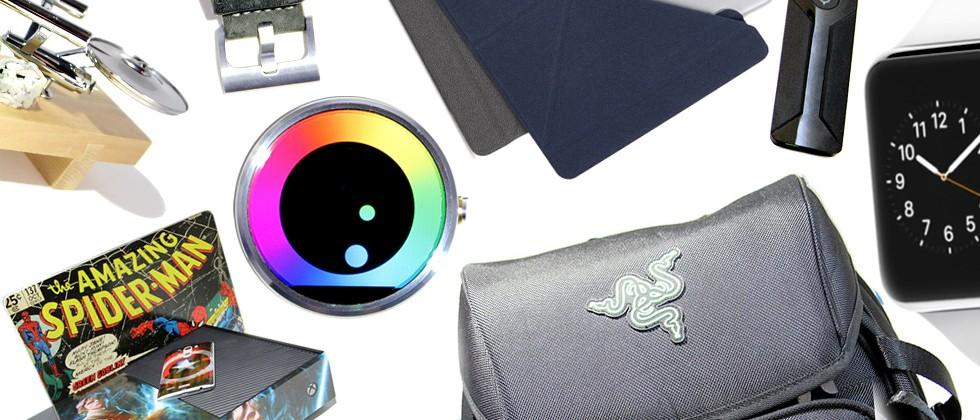 Tech time: Last Minute Father's Day Gift Guide 2015