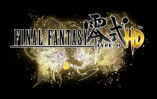 Final Fantasy Type-0 HD will have a PC port