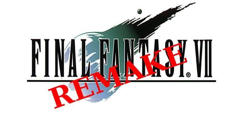 Final Fantasy VII Remake is finally making dreams come true