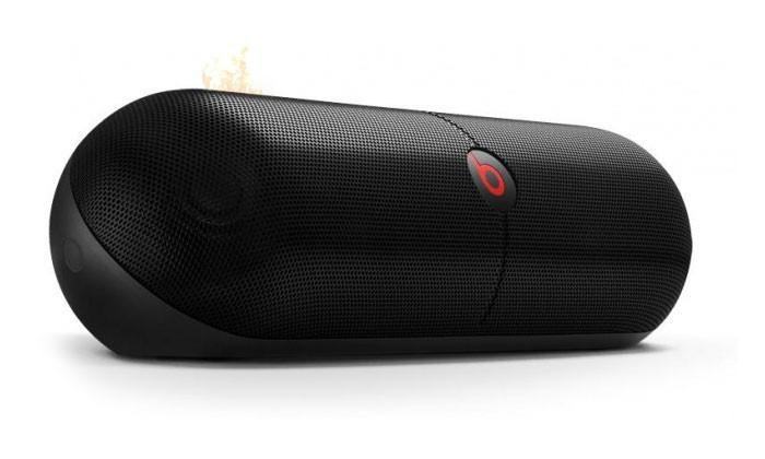 Here's the Beats Pill Apple just recalled