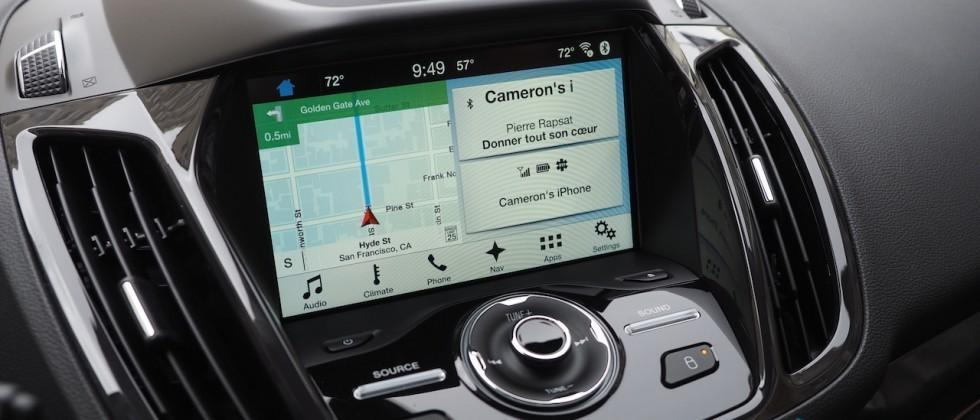 Living with Ford SYNC 3