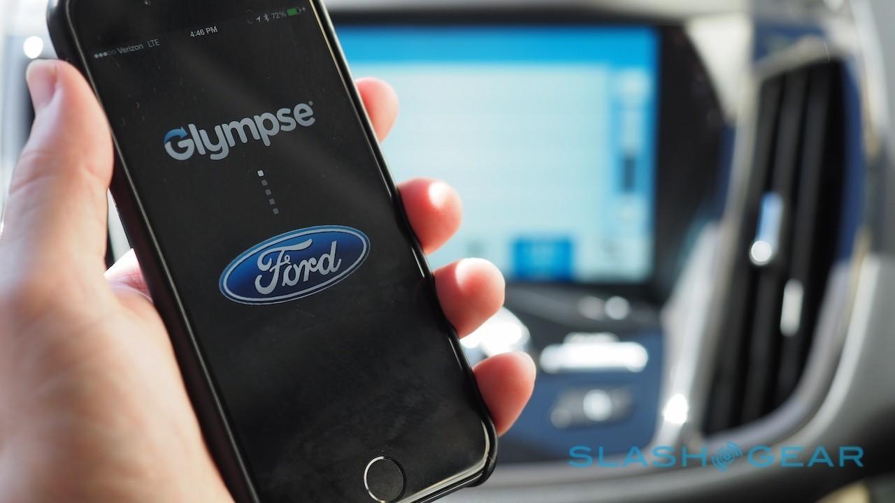 Living with Ford SYNC 3 - SlashGear