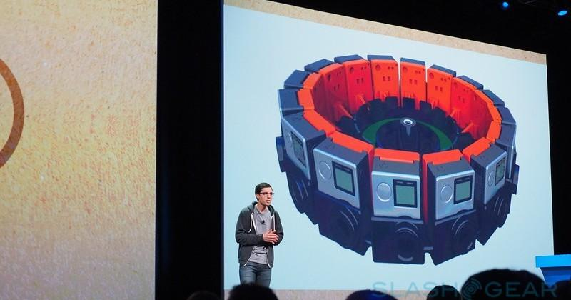 Google is looking for testers to JUMP into its VR camera rig