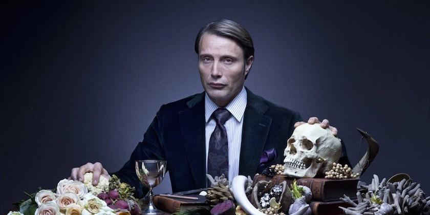 Hannibal season 3 to be finale for hit NBC show
