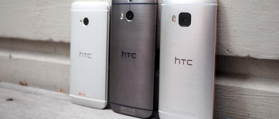 """HTC to launch """"hero product"""" in October to offset One M9"""