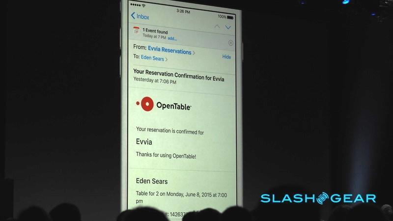 Deep-linking iOS 9
