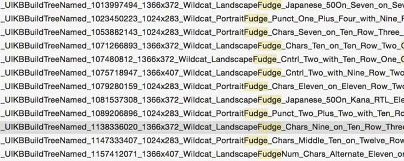 iOS 9 code hints at iPad Pro with 2732 x 2048 resolution