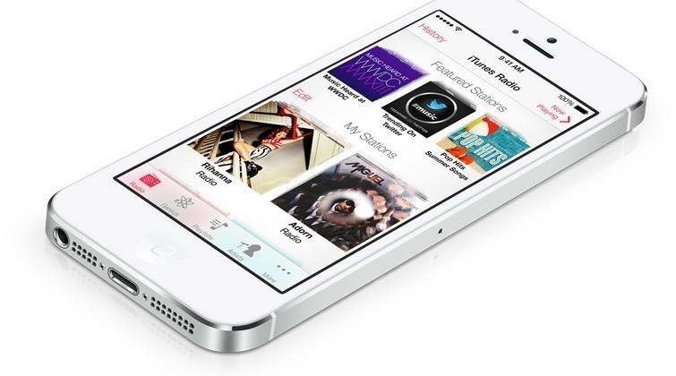 """Apple's streaming music coming """"tomorrow"""" says Sony Music CEO"""