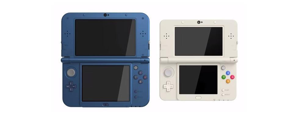 New Nintendo 3DS tipped for release in North America