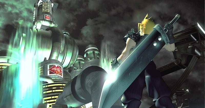 Square Enix's Final Fantasy VII to hit iOS later this summer