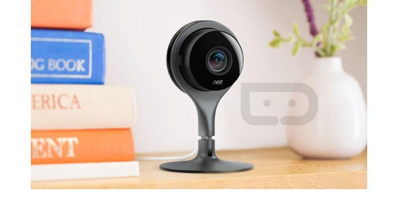 Nest Cam leaked, Nest's prettier Dropcam replacement