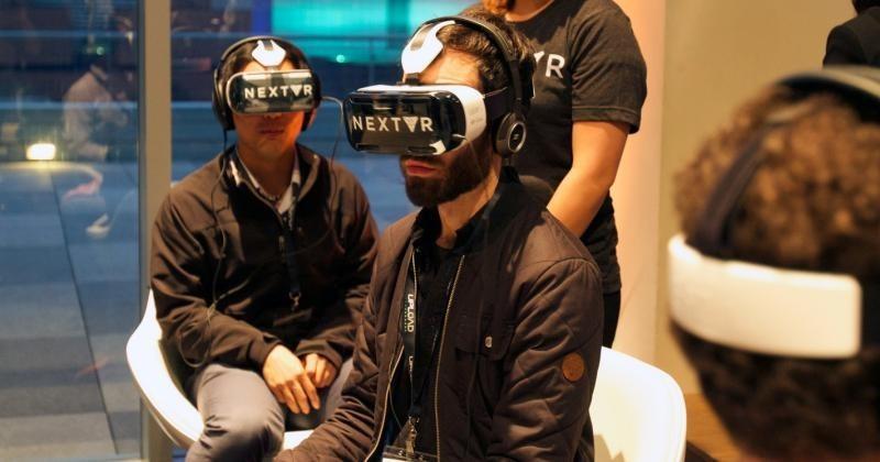FOX, NextVR to livestream US Open in VR style
