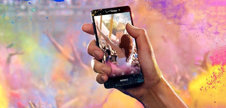 Sony Xperia Z4v coming to America