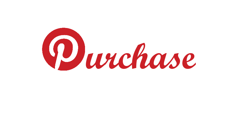 "Pinterest reveals its ideas for a ""Buy"" button"