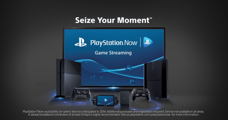 PlayStation Now goes live for Samsung Smart TVs