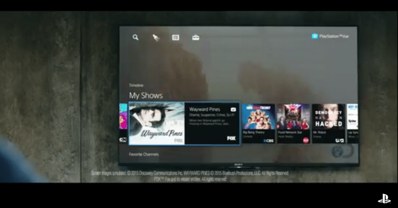 PlayStation Vue heads west, coming to LA, San Francisco
