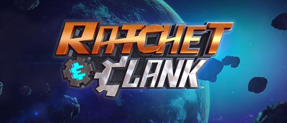 Ratchet & Clank PS4 release joins the reboot party
