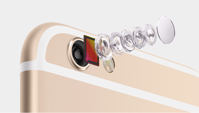 iOS 9 tips next iPhone to feature 1080p, 240fps FaceTime camera